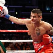 Marcos Rene Maidana Boxing Career Statistics