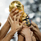 FIFA World Cup List of Winners