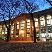 Top Ranked Law Schools
