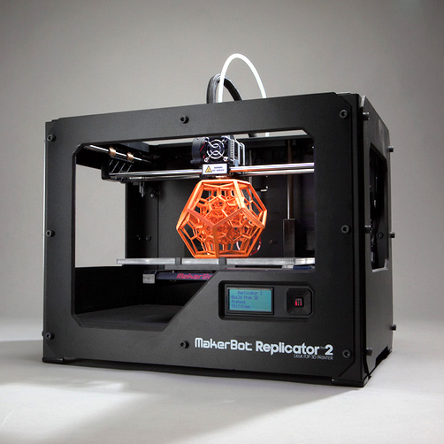 3D Printer Maker Bot