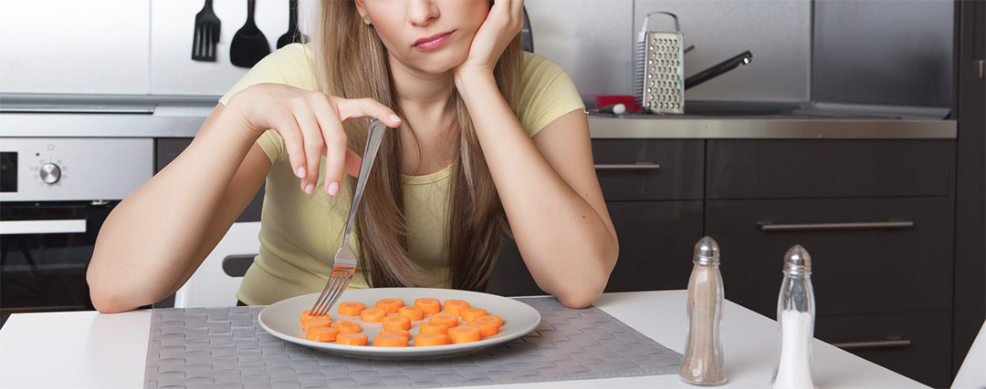 eating disorder statistics