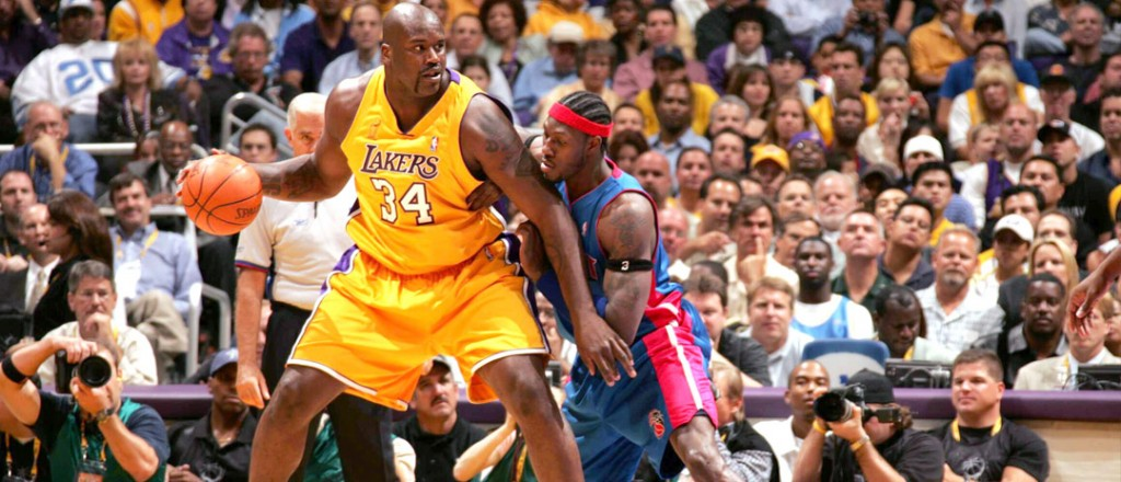 shaquille oneal career stats salary