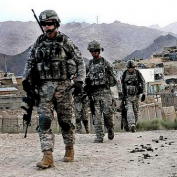 Afghanistan War Cost and Fatalities by Year