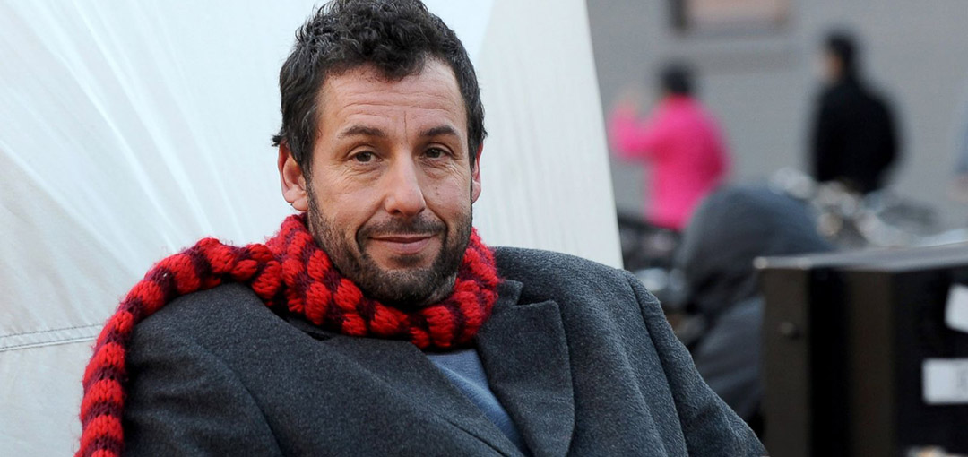 adam sandler movie career salary