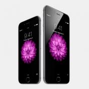 Apple iPhone 6 Plus Sales Statistics