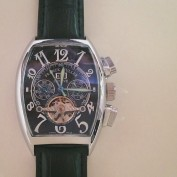 Wrist Watch Industry Statistics