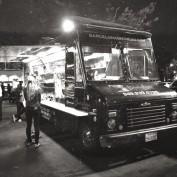 Food Truck Industry Statistics