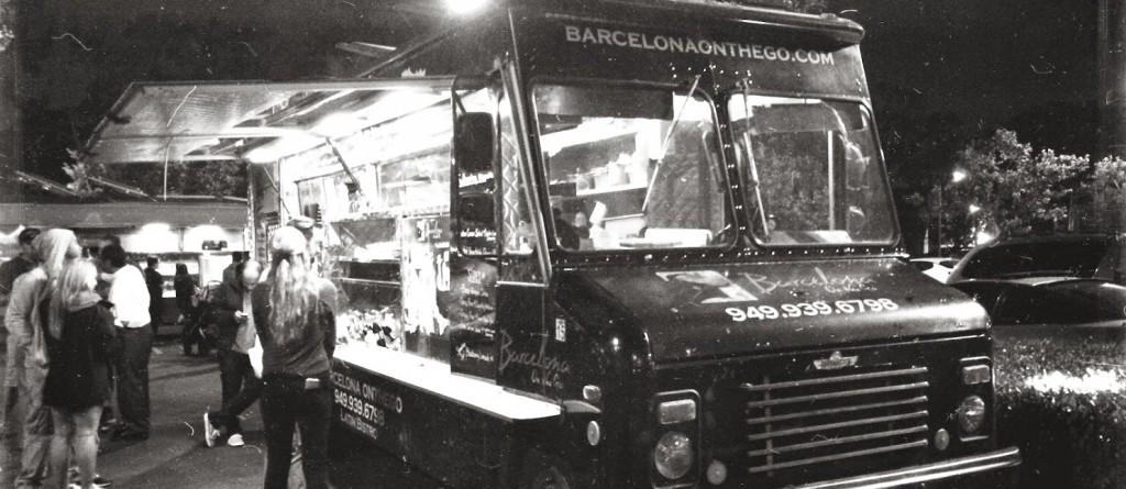 food truck industry statisticbrain