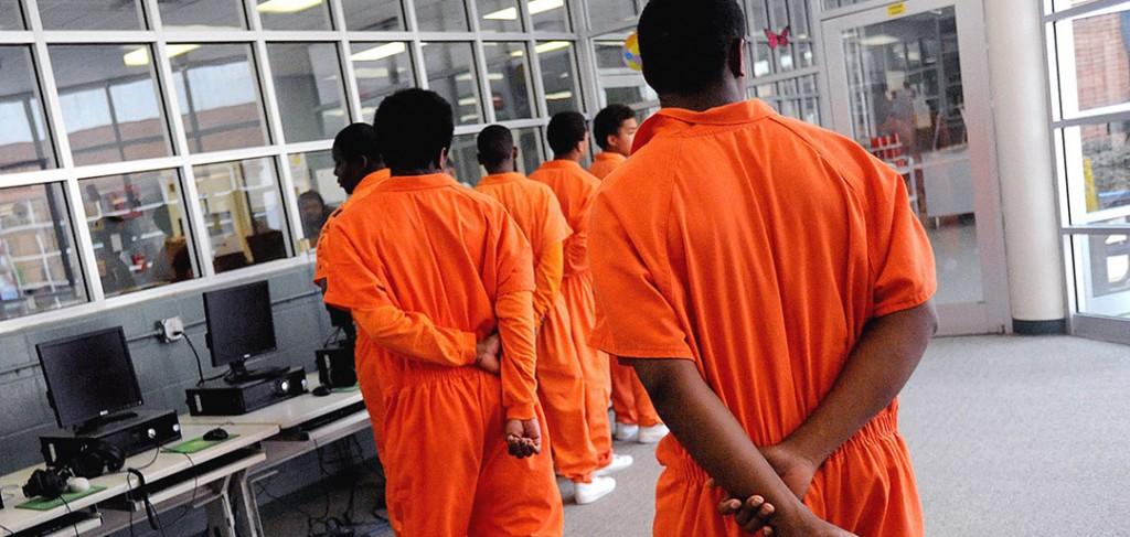 Juvenile Violent Crime Statistics Detention