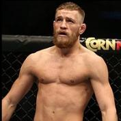 Conor McGregor UFC Profile