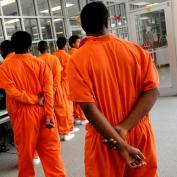 Child Incarceration Statistics