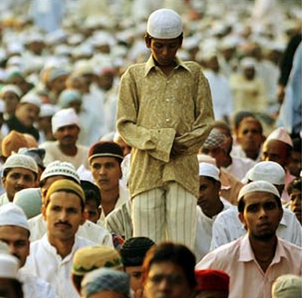 muslim population statistics
