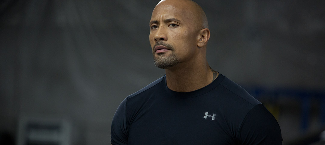 Dwayne Johnson The Rock Acting Salaries