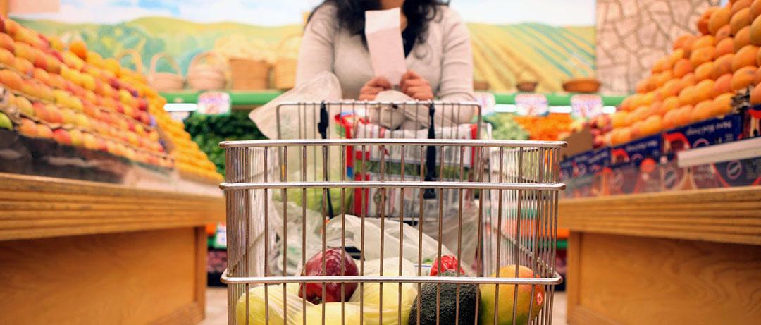 food stamp recipient statistics