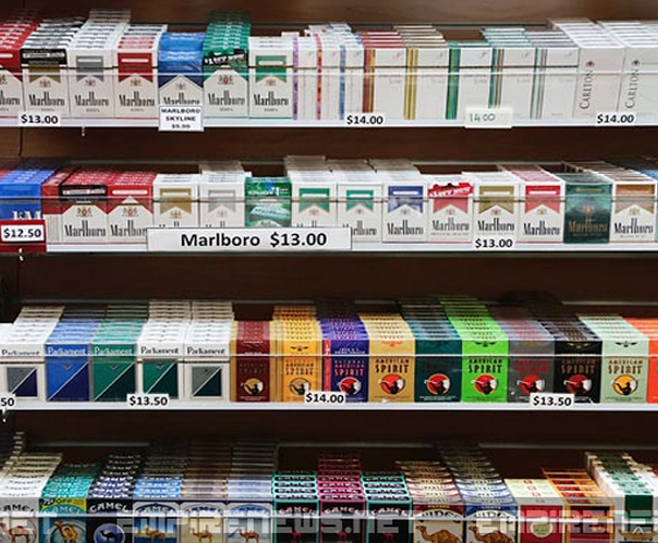 cigarette industry Tobacco use is one of the main preventable risk factors for cancer in 2010,  tobacco industry's profit was equivalent to us $6000 for each death.