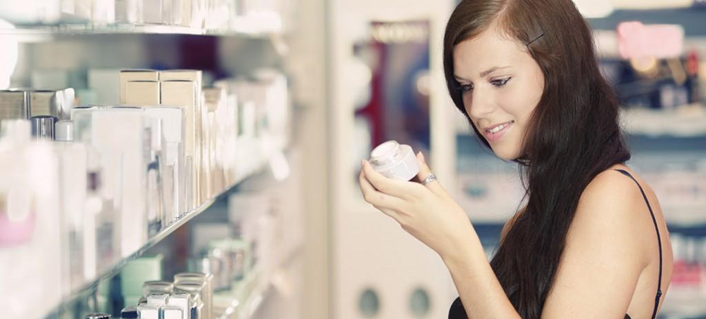 cosmetic industry statistics