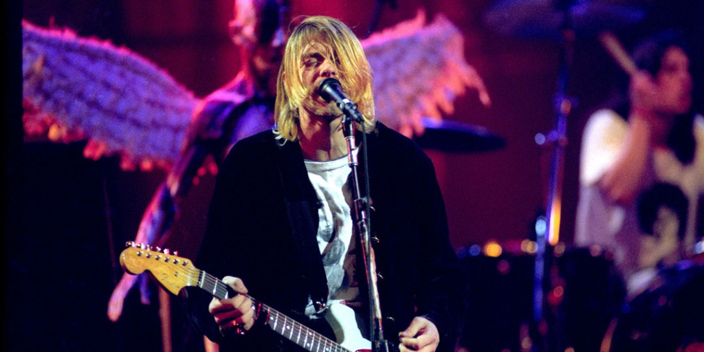 nirvana total albums sold