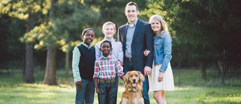 adoption demographic statistics