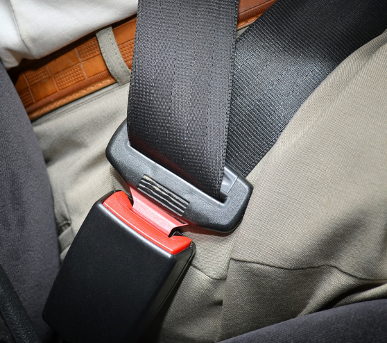 seat belts use In 2013, seat belts or other car safety restraints were used by 89 percent of children under age eight, a statistically significant decrease from a high of 91 percent.