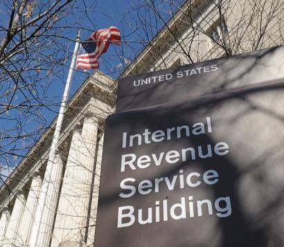 tax cheating statistics irs