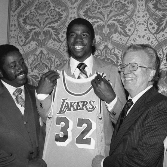 1979 NBA Draft Picks list order magic johnson