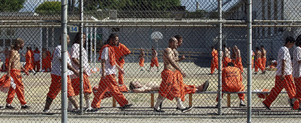 mandatory prison sentence by crime