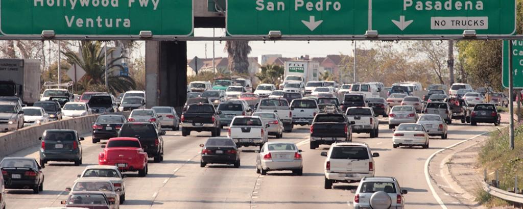 commuter driving statistics
