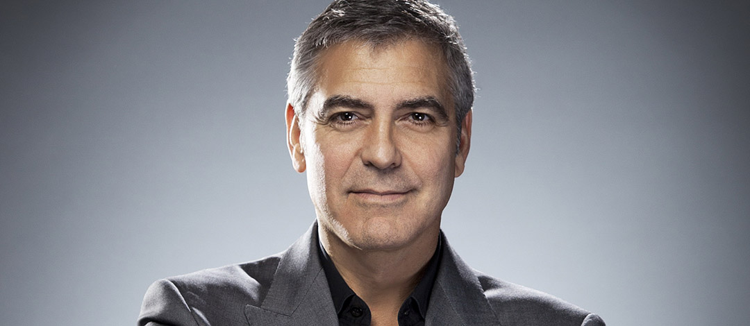 george clooney movie salary box office