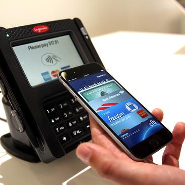 Mobile Digital Wallet Payment Statistics