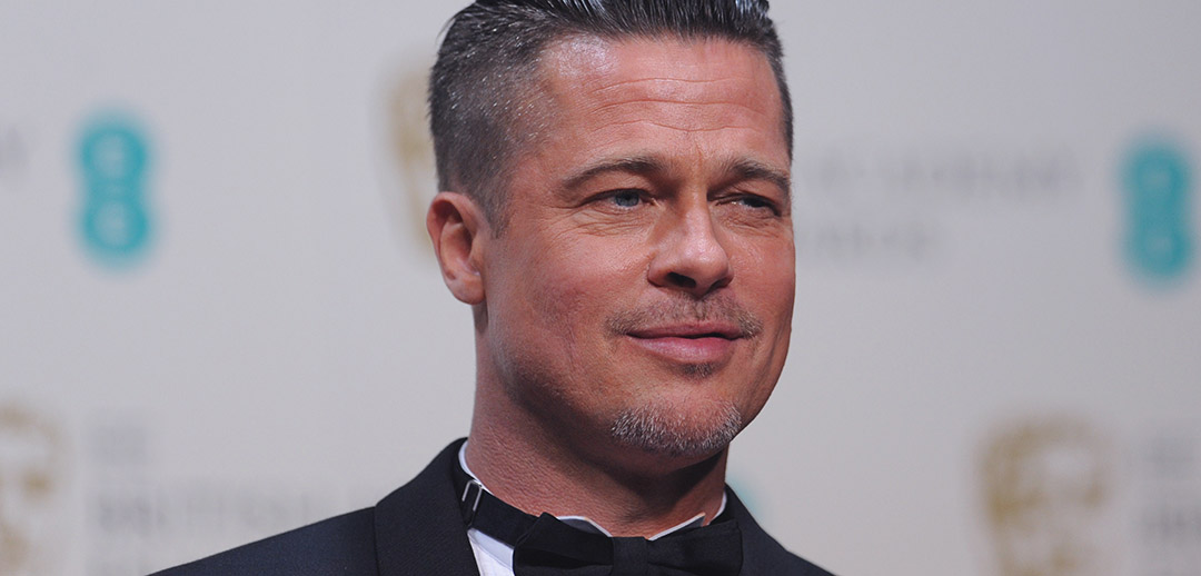 Brad Pitt Acting Career Salaries