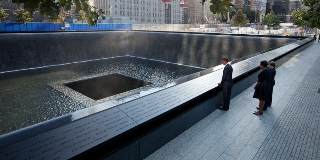 911 deaths total statistics memorial