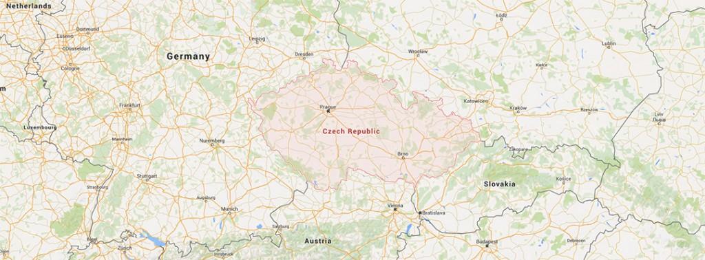 czech republic country statistics