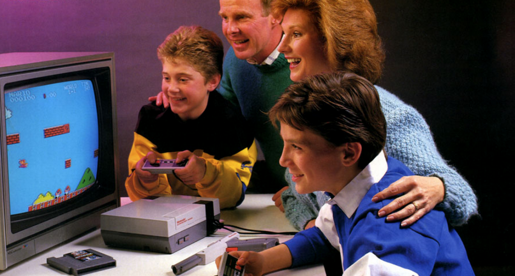 list of best selling video games of all time
