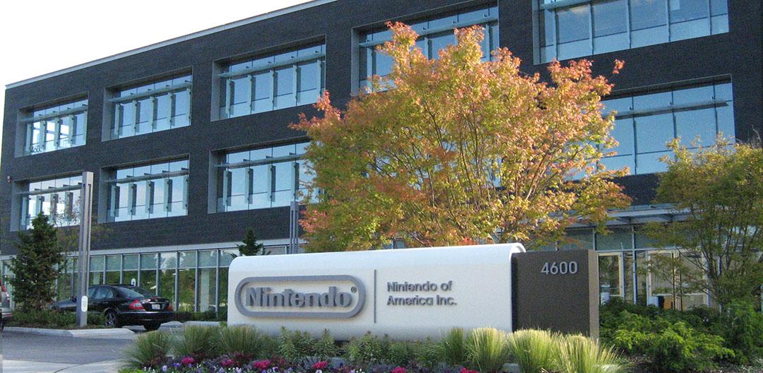 nintendo company sales statistics