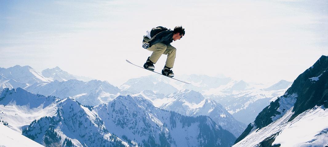 snowboarding industry statistics