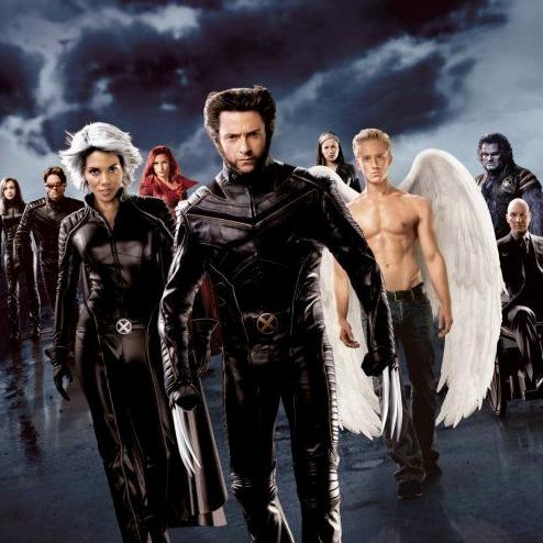 x-men total movie franchise revenue