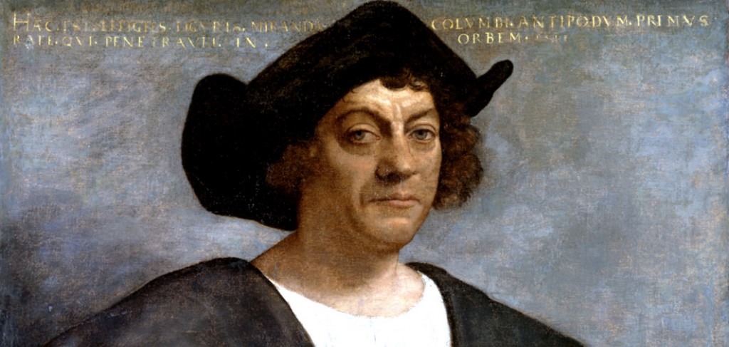 christopher columbus statistics