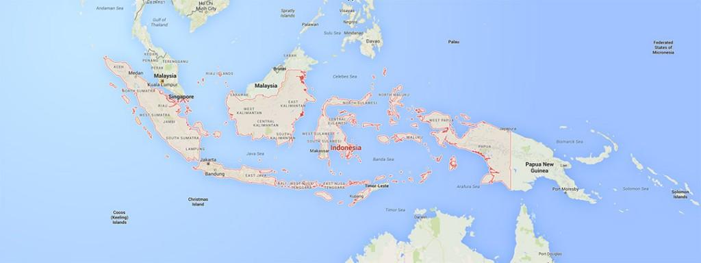 indonesia country statistics