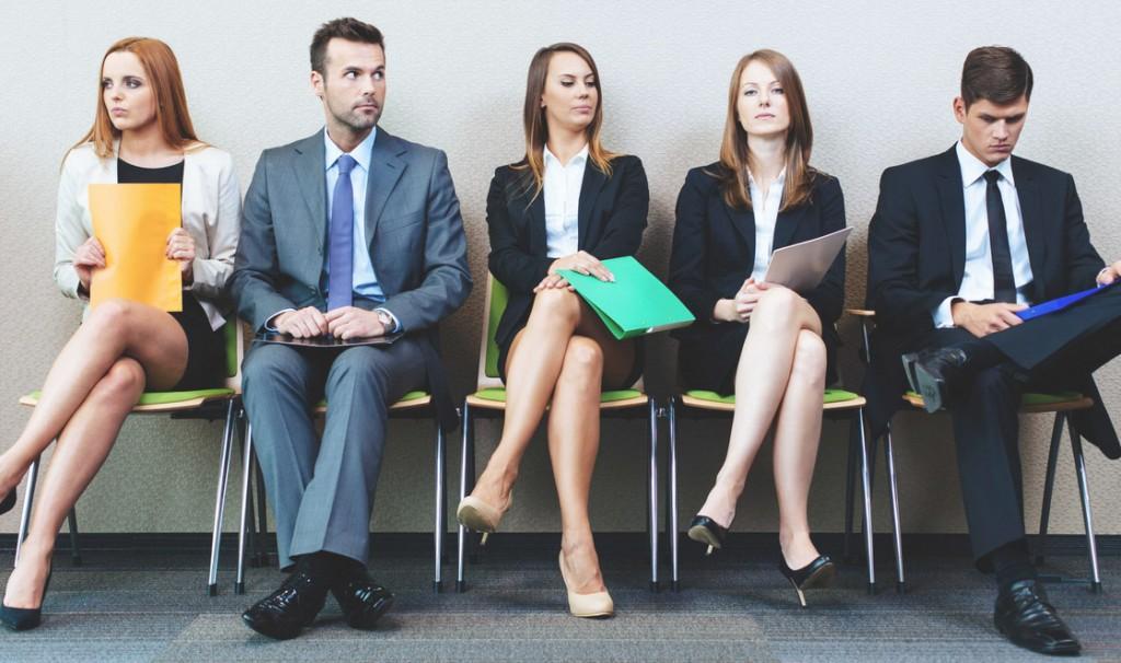 job seeking finding and hiring statistics