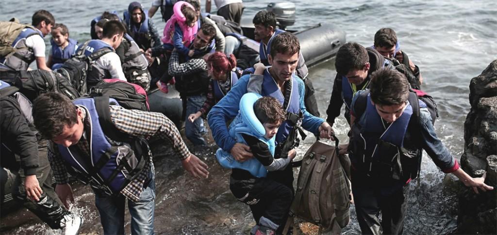 syrian refugee crisis asylum statistics