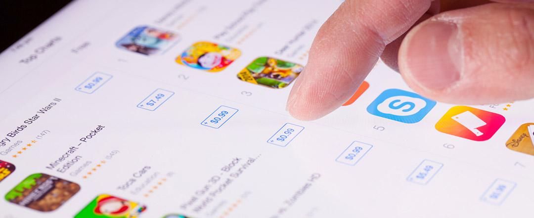 In-App Purchase Revenue Statistics