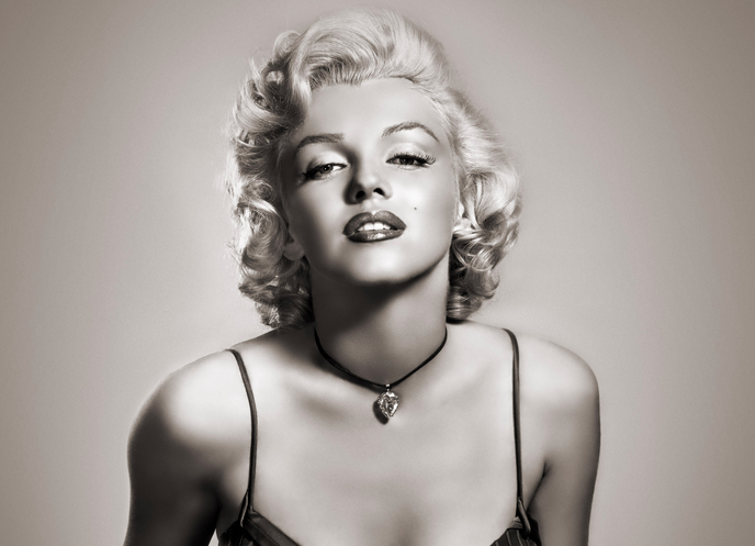marilyn monroe movie salary