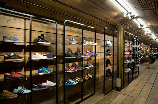 Best Place To Shop For Shoes In London