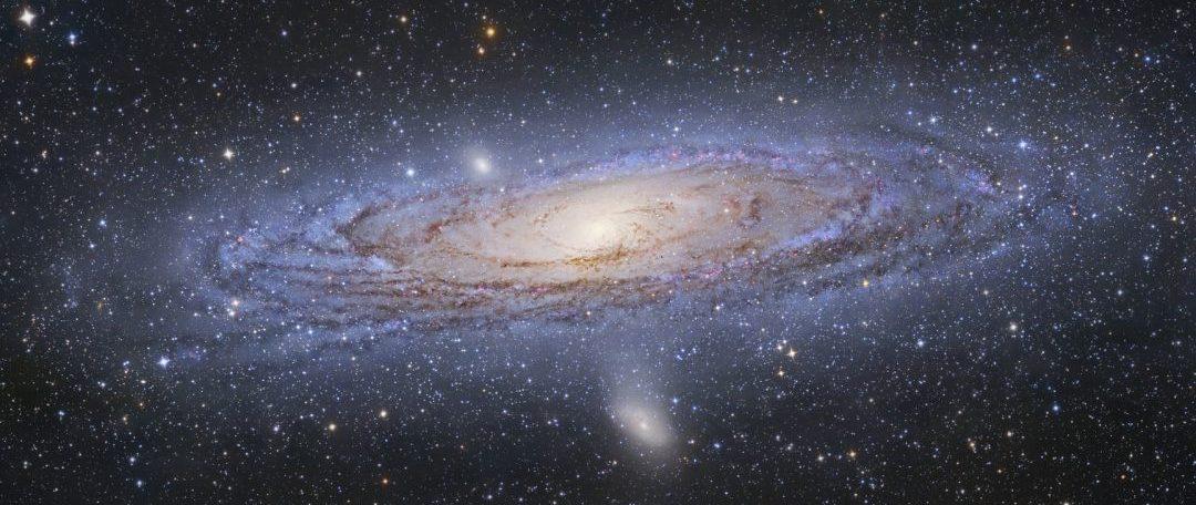 universe statistics