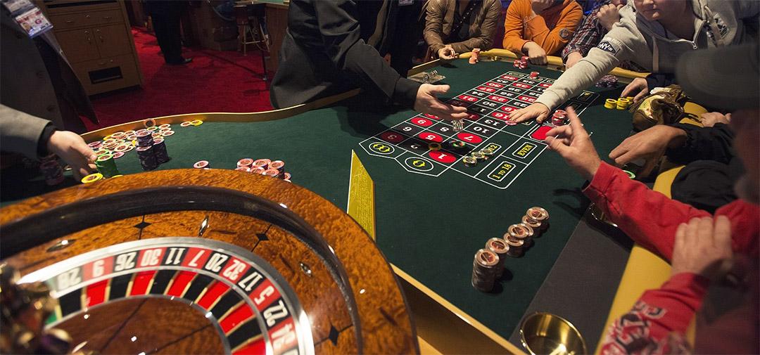 Casino war best odds