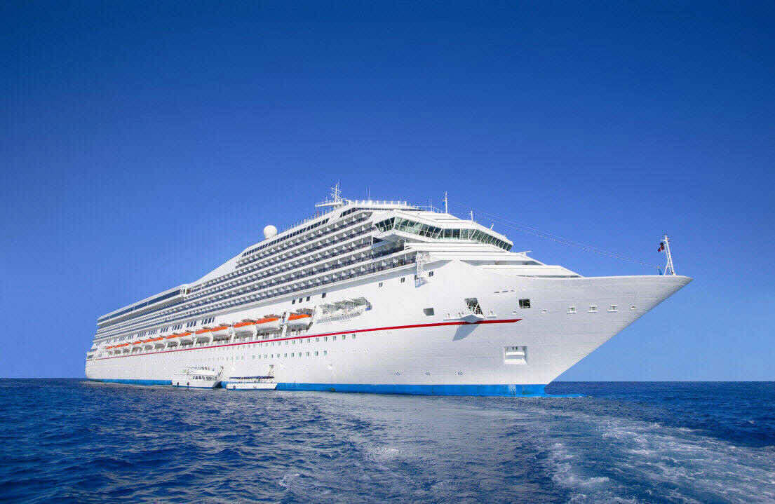 Cruise Ship Industry Statistics Statistic Brain - Cruise ship images