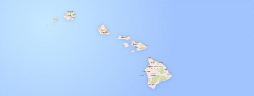 hawaii state statistics