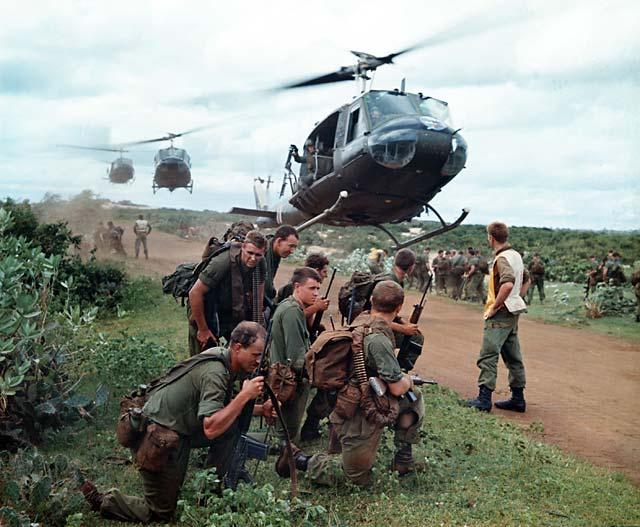 Vietnam War Statistics - Statistic Brain