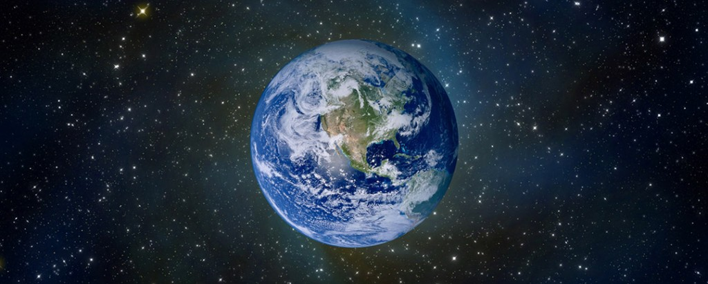 planet earth statistics