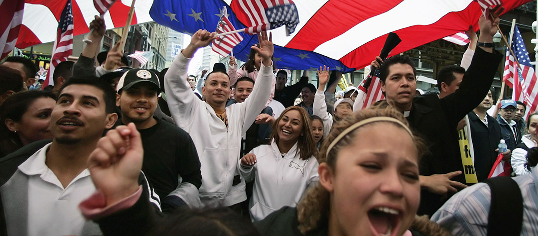 latino hispanic mexican voters statistics demographics